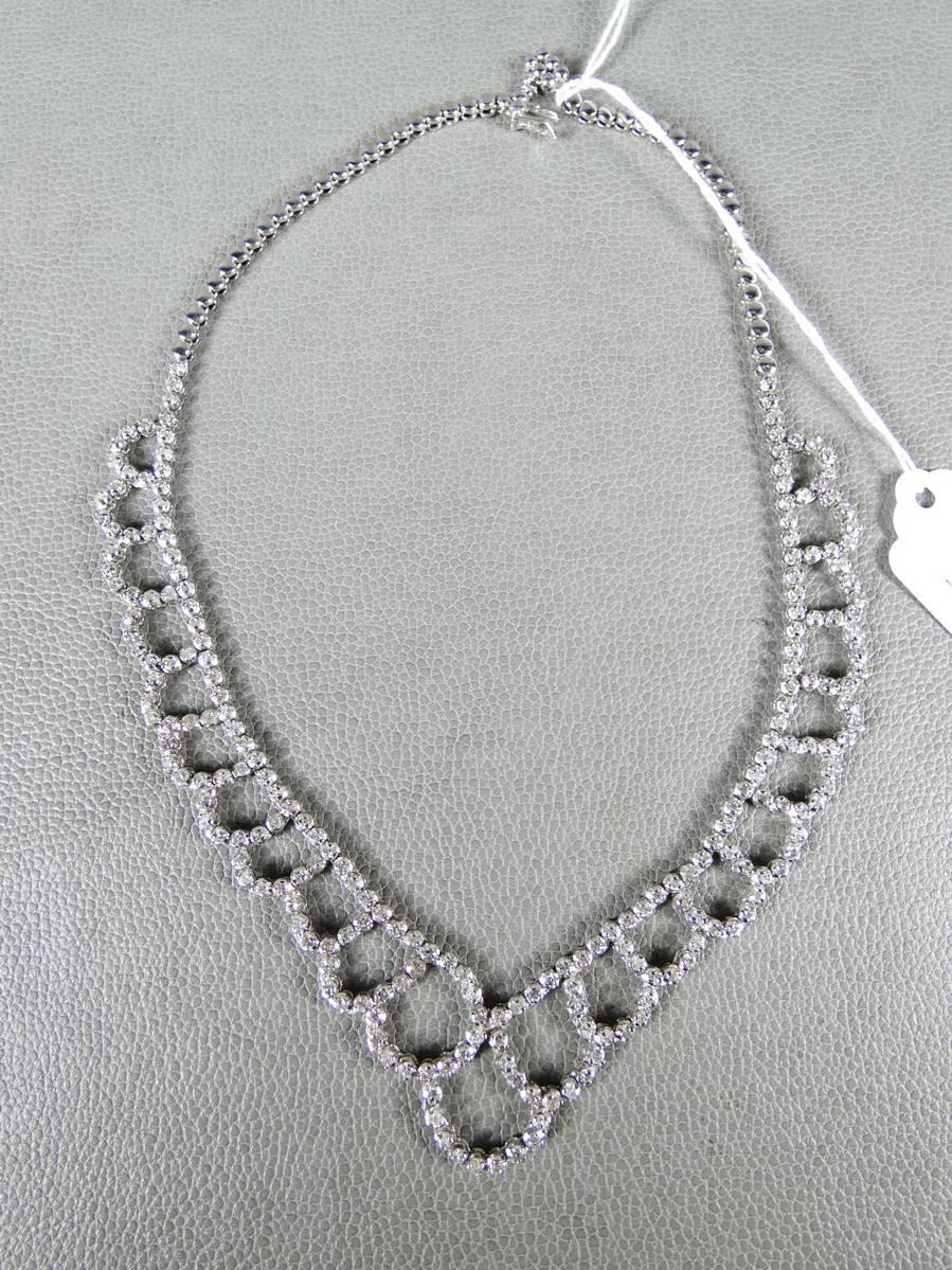 VALUABLE DIAMOND NECKLACE
