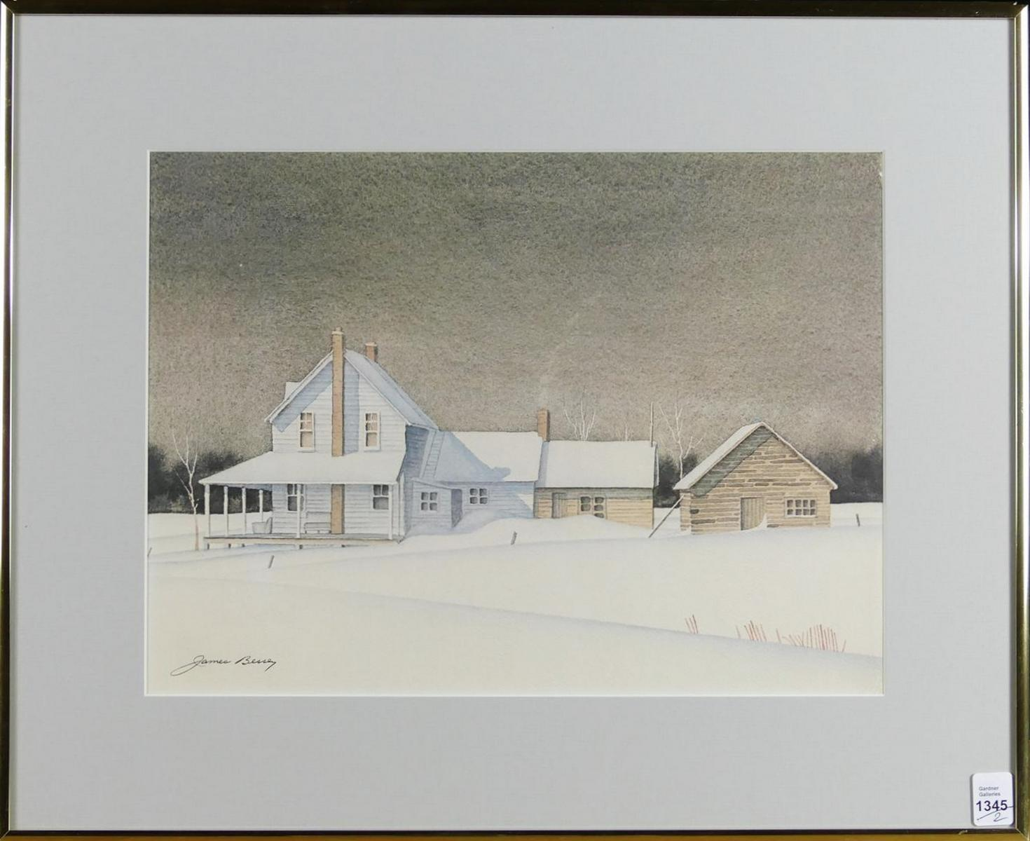 AMERICAN CUT CRYSTAL TRAY