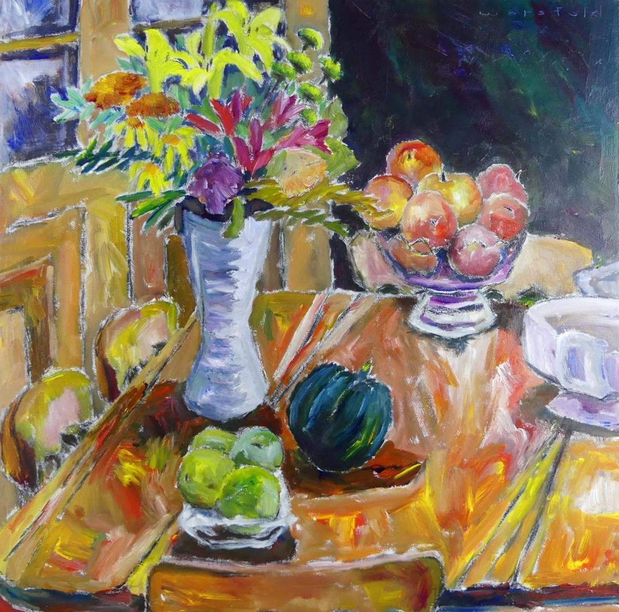 CRYSTAL TABLE APPOINTMENTS