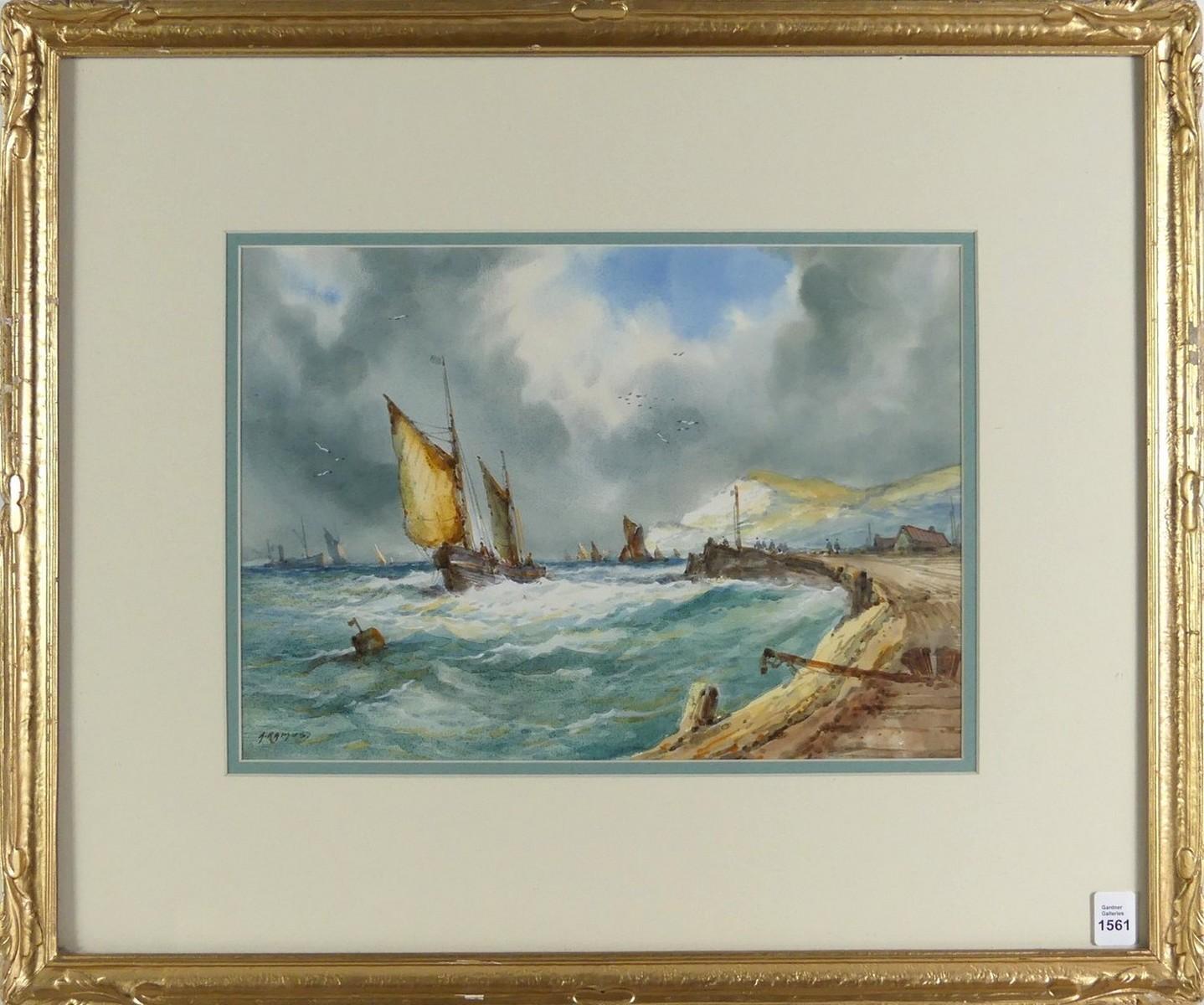IMPRESSIVE DIAMOND RING