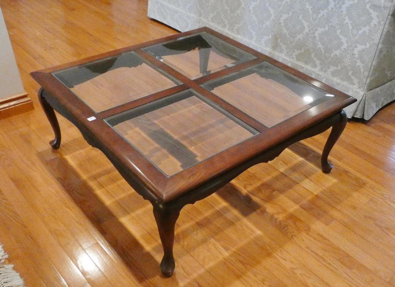 GIBBARD COCKTAIL TABLE
