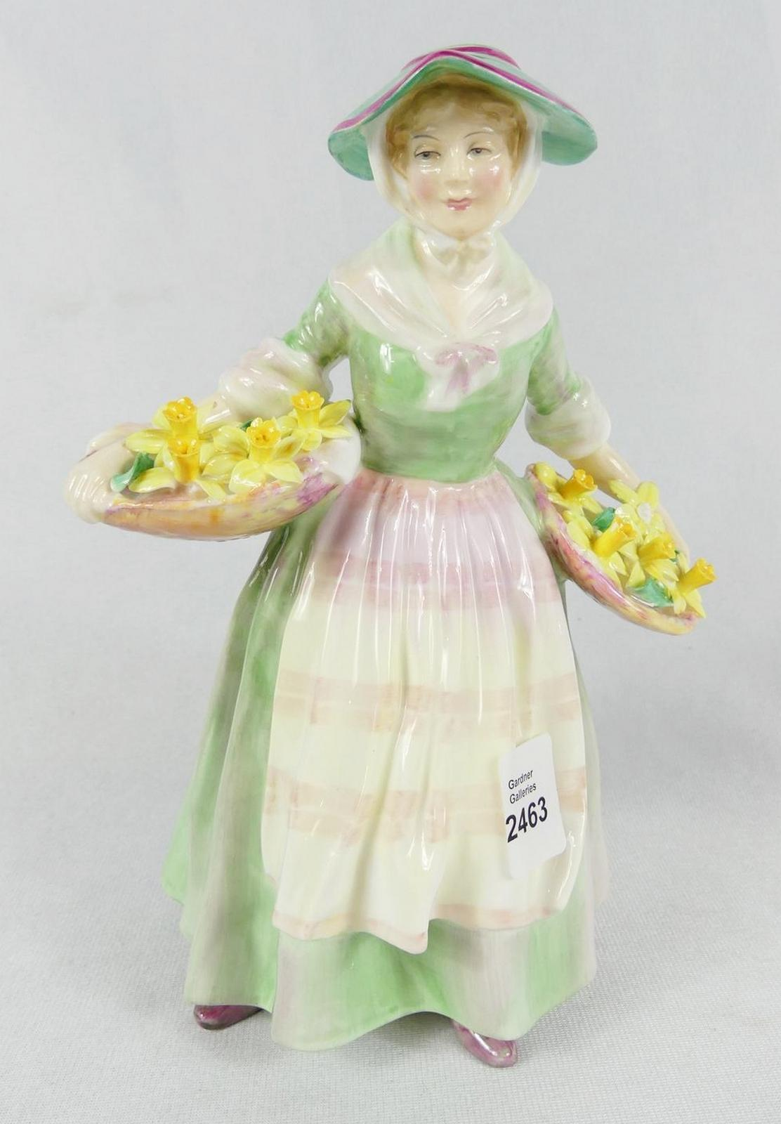 """DOULTON """"DAFFY-DOWN-DILLY"""""""