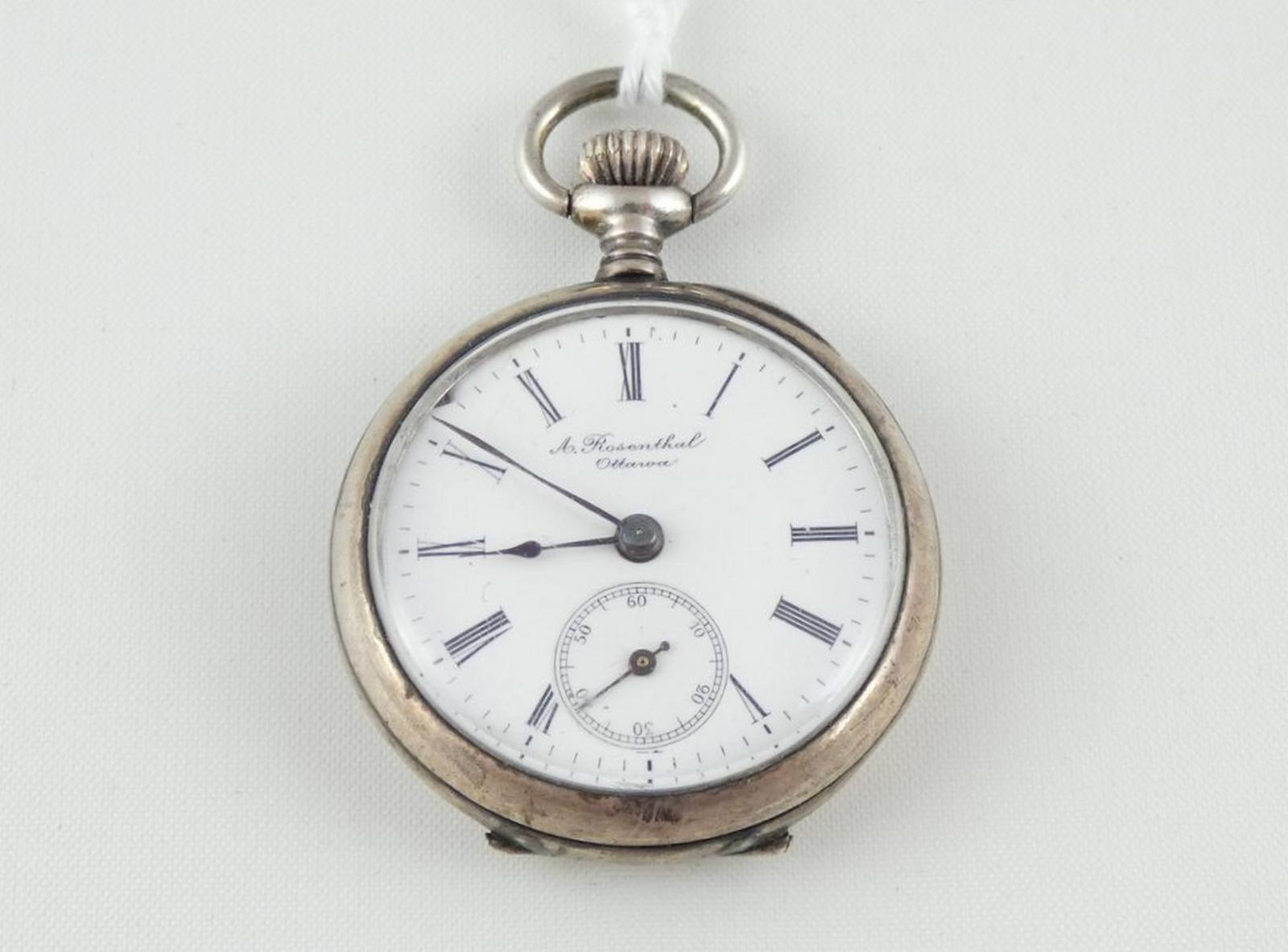 PENDANT/PURSE WATCH