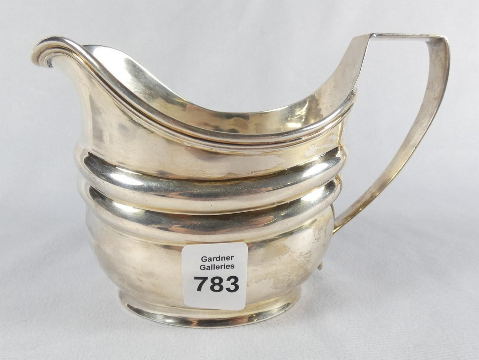 TWO SILVERPLATED ENTREE DISHES