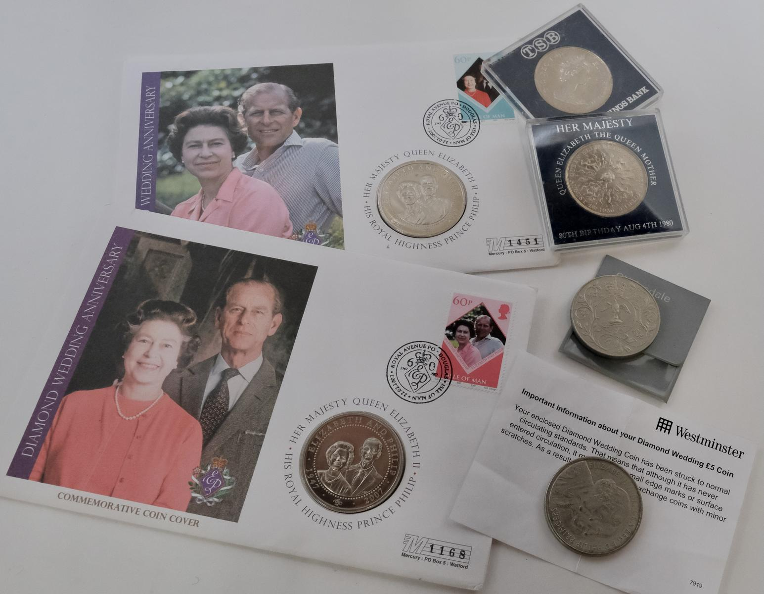 ROYALTY COINS