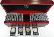 COLLECTION U.S. DOLLAR COINS