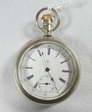 RARE ANTIQUE POCKET WATCH