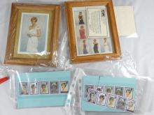 """""""DIANA"""" STAMPS"""