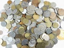 COINS, TOKENS