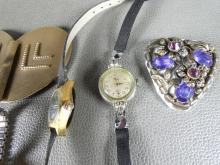 ESTATE JEWELLERY & WATCHES