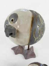 CAPE COD ART POTTERY BIRDS
