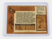 NHL CARDS INCLUDING GORDIE HOWE AND WAYNE GRETZKY