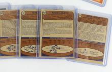 1973-1974 NHL CARDS
