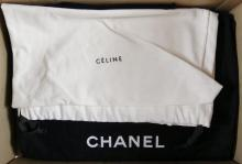 LUXURY BRAND BOXES & DUST COVERS