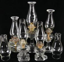 VICTORIAN LADIES' AND GENTLEMEN'S CHAIRS