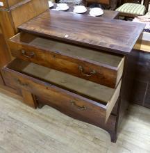 WATERFORD HOCK GLASSES