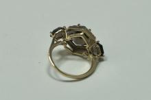 RARE PERSIAN YAMOUT TURKOMAN