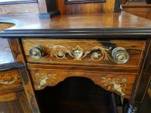 CONTINENTAL WALL CABINET