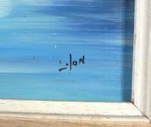 CAROUSEL HORSE FIGURINE