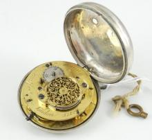 EARLY POCKET WATCH