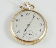 SOUTHBEND POCKET WATCH