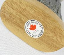 CANADIAN CARVING