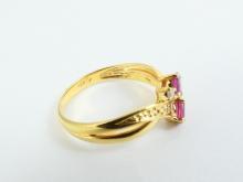 ART DECO ROYAL DOULTON TEA SET