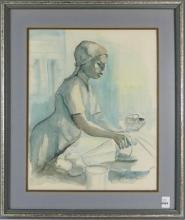 GOLD FOIL ARTWORKS