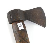 MARTHA HOFSTETTER
