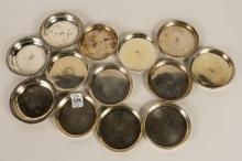 REGENCY BRACKET CLOCK