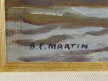 BERNICE FENWICK MARTIN
