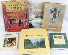 COLLECTOR BOOKS