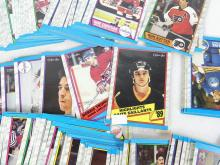 1980'S HOCKEY CARDS