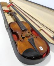 MAHOGANY STAND TABLE