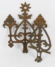 CAST IRON FRETWORK