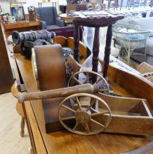 FIRST NATIONS STONE CARVING