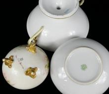 JAPANESE AND FRENCH CHINA