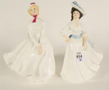 FOUR PIECES OF ARTWORK