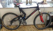 SIX SILVER MEDALLIONS