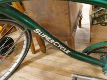 SUPERCYCLE BICYCLE