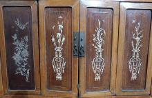CHINESE CABINET