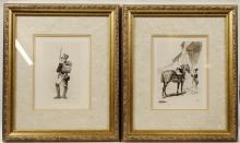 French Engravings