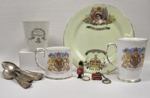 Royalty Collectibles