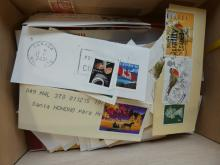 STAMPS AND CURIOS